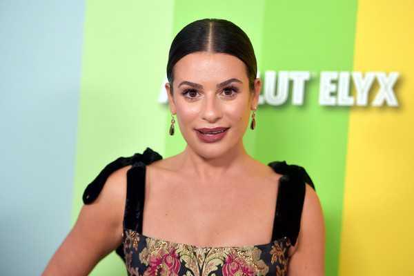 Lea Michele acusada de racista por compañera de Glee