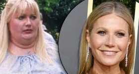 Gwyneth Paltrow se arrepiente de su actuación en Amor Ciego (Shallow Hal)