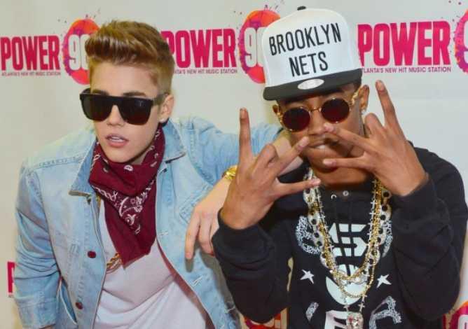 Lil Twist chivo expiatorio en cargos de drogas a Justin Bieber. WhaaT?