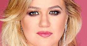 Los problemas de Kelly Clarkson se agravaron en la cuarentena