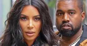 Kim Kardashian quiere vivir separada de Kanye West