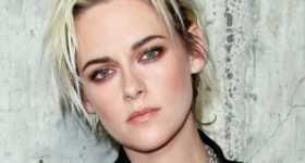 Kristen Stewart será Lady D en la película Spencer