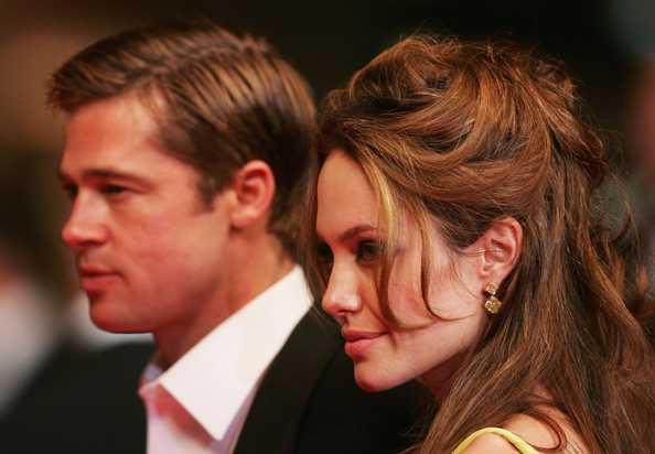 Brad Pitt y Angelina Jolie dejaron de pelear