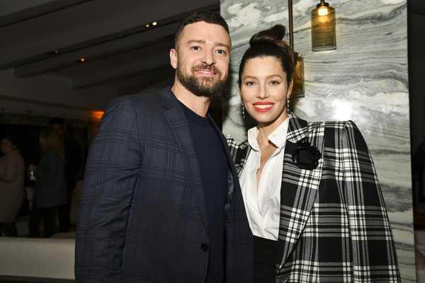 Jessica Biel y Justin Timberlake tuvieron otro baby!