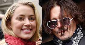 Amber Heard llamó a James Franco violador
