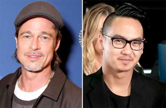 Brad Pitt y su hijo Maddox aún no se hablan