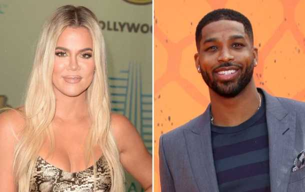 FYI Khloe Kardashian no está comprometida con Tristan