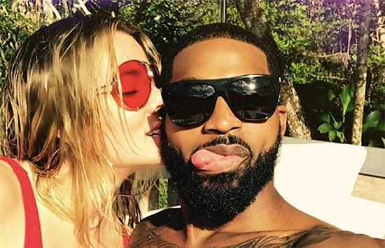 Khloe Kardashian y Tristan Thompson volvieron dice fuente
