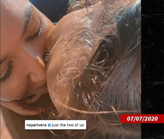 Encontraron el cuerpo de Naya Rivera