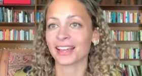 Nicole Richie habló de sus hijos y la cuarentena