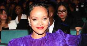 Rihanna habló de su disco R9 y cuando saldrá