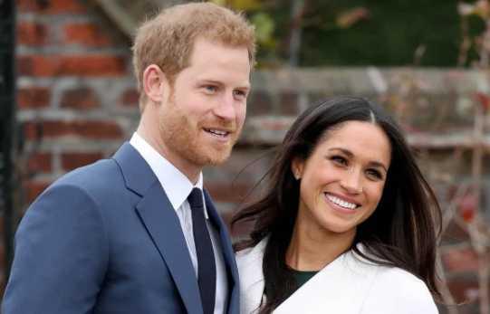 Príncipe Harry y Meghan Markle compraron casa en Santa Barbara