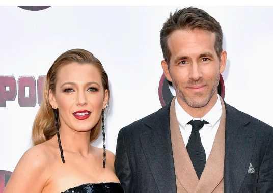 Ryan Reynolds se disculpó por casarse en una plantación