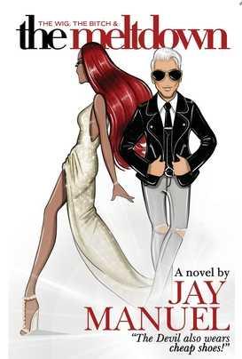 Tyra Banks molesta por libro de Jay Manuel sobre America's Next Top Model