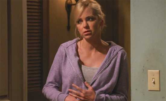 Anna Faris se va de la serie Mom! WHAT?