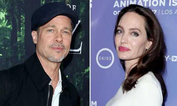 Brad y Angelina ya no van a terapia familiar