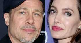 Brad y Angelina ya no van a terapia familiar