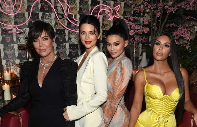 Kim Kardashian anuncia fin de Keeping Up With The Kardashians