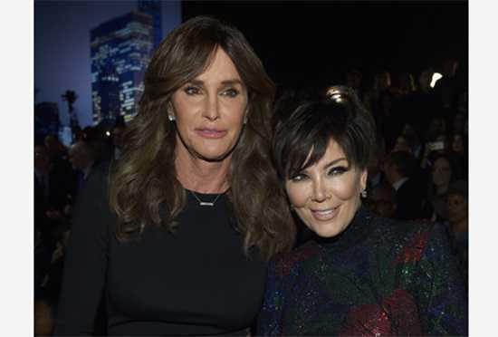 Caitlyn Jenner crisis de identidad de género no la separó de Kris
