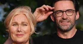 La esposa de Hugh Jackman habló de los rumores que él es gay