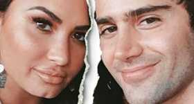 Demi Lovato y Max Ehrich terminaron!