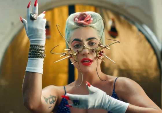 Significado del nuevo video de Lady Gaga 911, WTF?