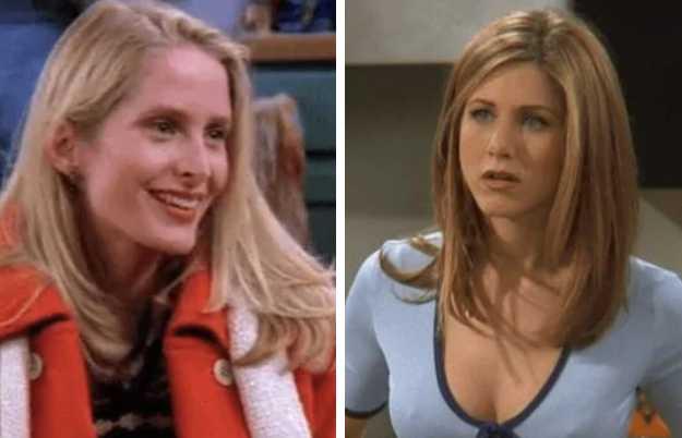 Jane Sibbett casi fue Rachel en Friends