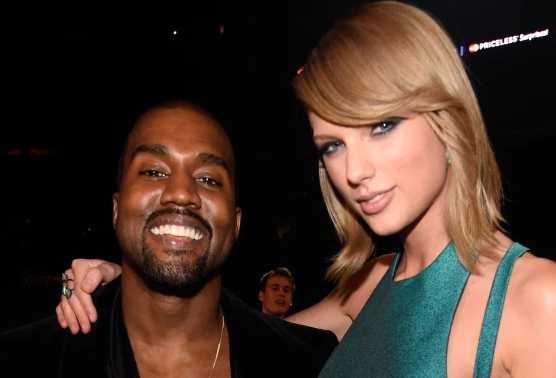 Kanye West quiere ayudar a Taylor Swift a recuperar sus masters