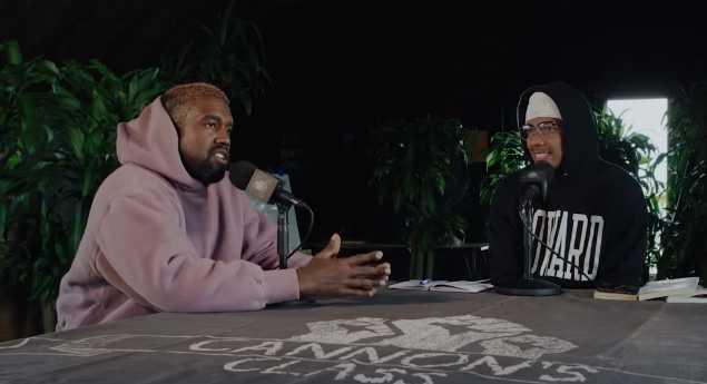 Kanye West: Dios le dijo que interrumpiera a Taylor Swift en los MTV VMAs