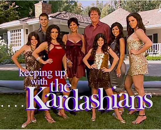 Por qué termina Keeping Up With The Kardashians?