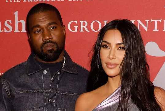 Kim podría divorciarse de Kanye por su postura anti-aborto