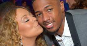Mariah Carey habla de su divorcio de Nick Cannon