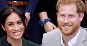 Meghan y Harry tendrán su reality show en Netflix