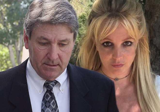 Britney Spears no puede opinar sobre su conservatorship