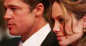 Angelina hizo que Brad estuviera en cuarentena antes de ver a sus hijos