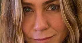 Jennifer Aniston pide que no voten por Kanye