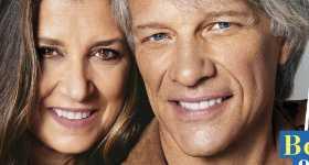 Jon Bon Jovi habla de su matrimonio en People