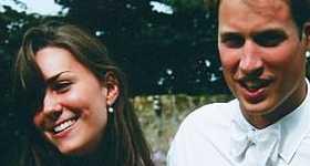 Kate Middleton persiguió al Príncipe William por años