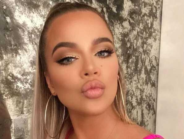 A Khloe Kardashian no le afectan comentarios negativos