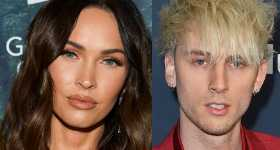Megan Fox y Machine Gun Kelly planean futuro juntos