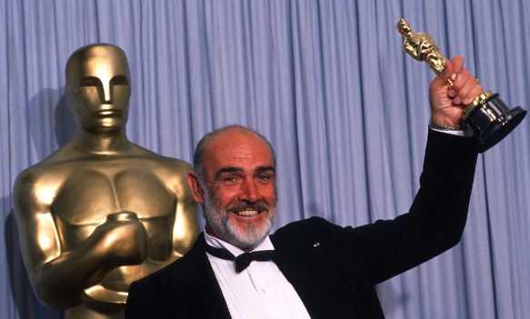 El legendario actor Sean Connery murió a los 90