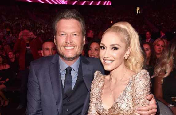 Blake Shelton pidió permiso a los hijos de Gwen antes de proponerle matrimonio