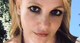 Papa Spears seguirá siendo tutor de Britney