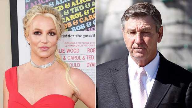 Britney Spears siente que su padre no respeta sus deseos