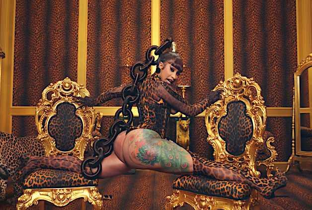Cardi B Mujer del Año Billboard