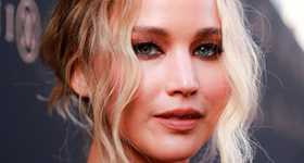 Se incendió la granja familiar de Jennifer Lawrence