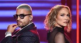 JLo en los AMAs 2020 copió a Beyonce?