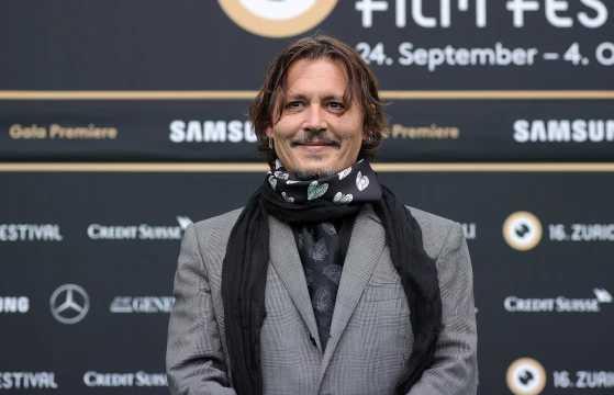 Johnny Depp perdió demanda contra The Sun
