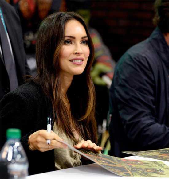 Megan Fox pide el divorcio de Brian Austin Green