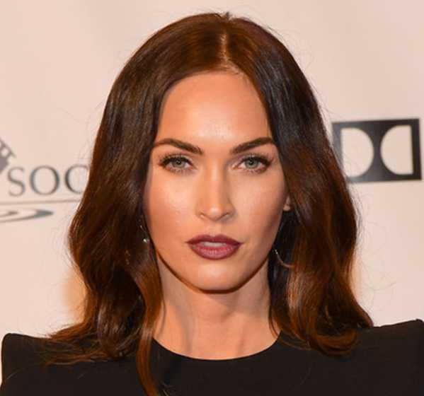 Megan Fox criticó a Brian Austin Green por publicar foto de su hijo